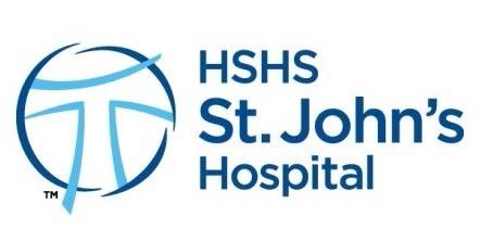 Hshs St Johns Logo Horiz Hope